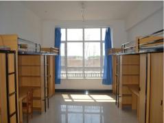 商丘卫生中等专业学校环境,寝室环境