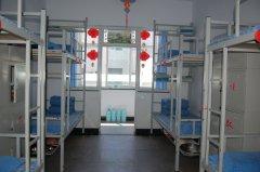 长春市农业学校宿舍环境,寝室环境