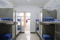 广安第一职业技术学校住宿条件