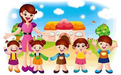 幼儿保育专业