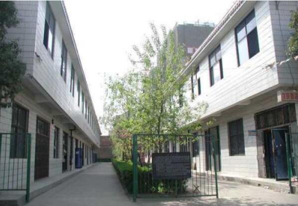 陕西电子信息职业技术学院