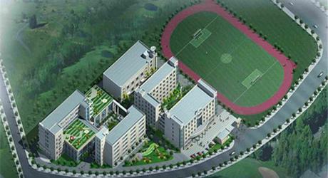 浙江省杭州职业高级中学
