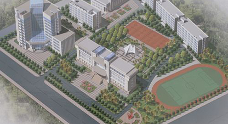 济南铁路机械学校