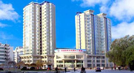 中国水利水电第十二工程局技工学校