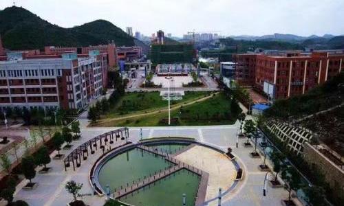 吉林市机械工业技术学校