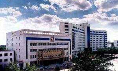 大同市第二卫生学校