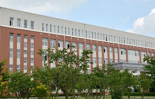 广西航空学校