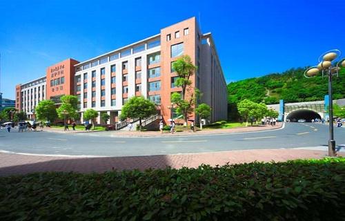 湖北省医药学校