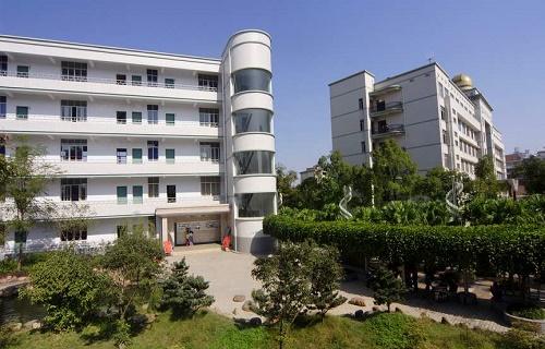 福州工艺美术学校