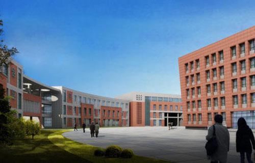 河池市机电工程学校