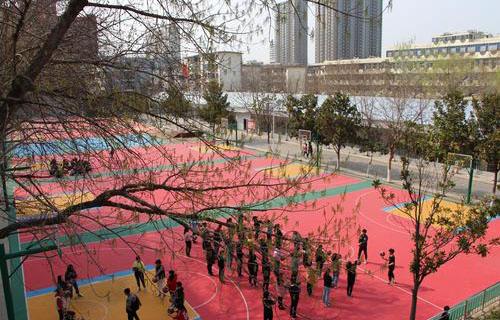 贺州工艺美术学校