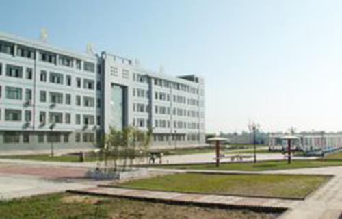 西乡县职业技术教育中心