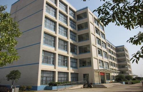 上海信息技术学校