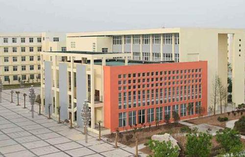 桂林市广师软件科技职业技术学校