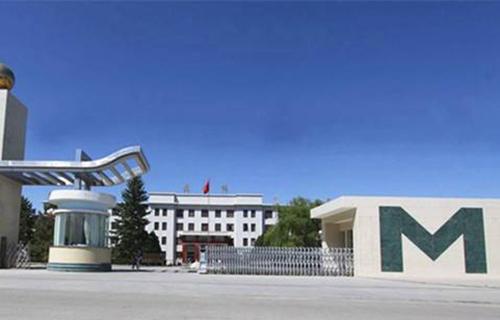 甘肃电子工程技术学校