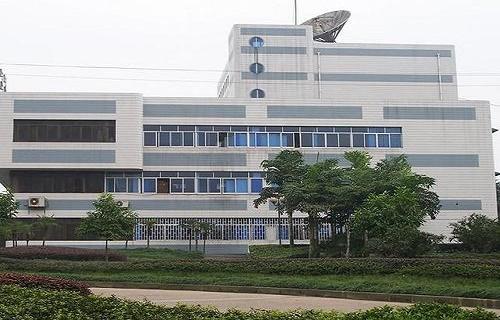上海纺织工业职工大学