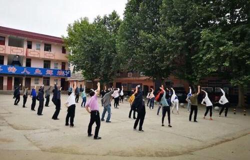 渭南商贸技工学校