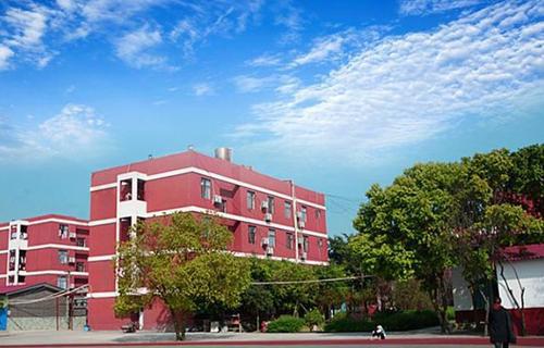 甘肃新世纪科技技工学校