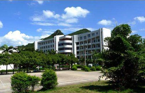 武威远博技工学校