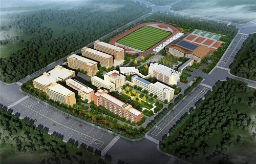 萍乡市安源区青山职业中学