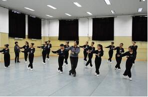 唐山市艺术学校