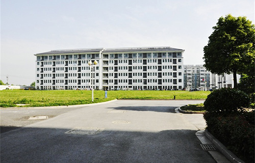 唐山市工业学校