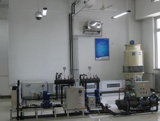 供热通风与空调工程技术专业
