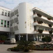 山东单县第二职业高中